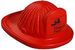 Fire Helmet Stress Balls